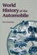 Picture of WORLD HISTORY OF THE AUTOMOBILE (R-272)