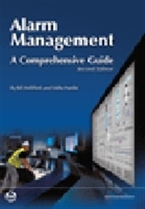 Picture of ALARM MANAGEMENT: A COMPREHENSIVE GUIDE, 2ND EDITION