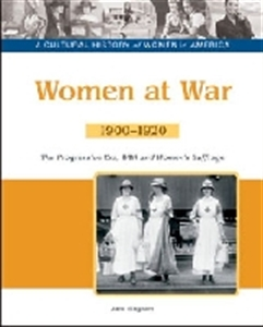 Picture of WOMEN AT WAR
