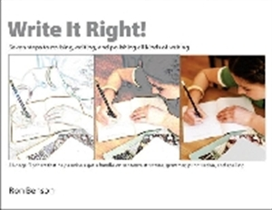 Picture of WRITE IT RIGHT!