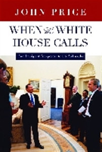 Picture of WHEN THE WHITE HOUSE CALLS