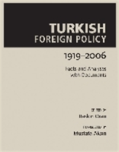Picture of TURKISH FOREIGN POLICY