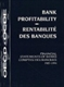 Picture of Bank Profitability: Statistical Supplement - Financial Statements of Banks 1985/1994 1996 Edition ( 1-10 users version)