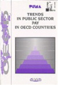 Picture of Trends in Public Sector Pay in OECD Countries 1997