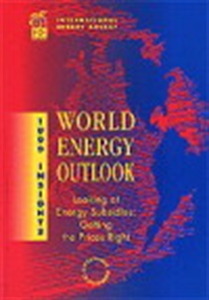 Picture of World Energy Outlook 1999: Looking at Energy Subsidies: Getting the Prices Right