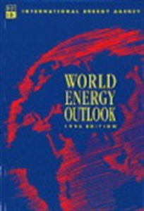 Picture of World Energy Outlook 1996