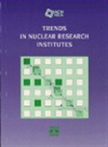 Picture of Trends in Nuclear Research Institutes