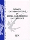Picture of Women Entrepreneurs in Small and Medium Enterprises