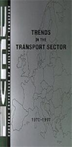 Picture of Trends in the Transport Sector 1999