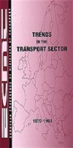 Picture of Trends in the Transport Sector 2000