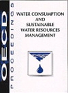 Picture of Water Consumption and Sustainable Water Resources Management