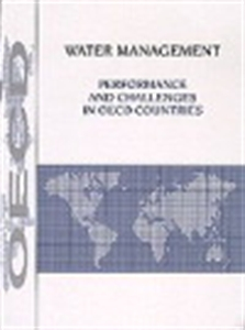 Picture of Water Management: Performance and Challenges in OECD Countries