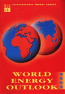 Picture of World Energy Outlook 2002