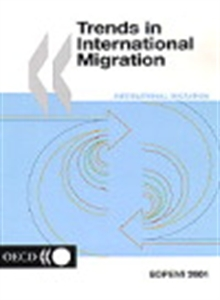 Picture of Trends in International Migration 2001: Continuous Reporting System on Migration