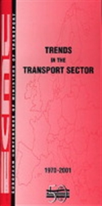 Picture of Trends in the Transport Sector 2003