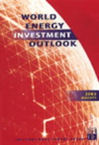 Picture of World Energy Outlook 2003