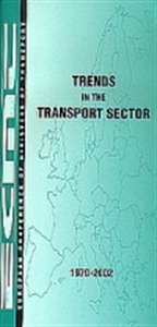 Picture of Trends in the Transport Sector 2004