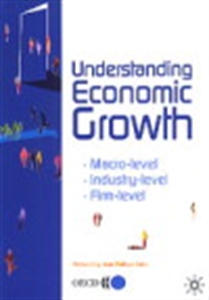 Picture of Understanding Economic Growth: A Macro-level, Industry-level, and Firm-level Perspective