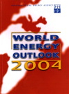 Picture of World Energy Outlook 2004