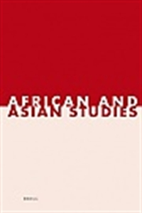 Picture of African and Asian Studies (Online only)