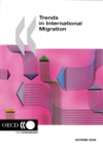 Picture of Trends in International Migration 2004