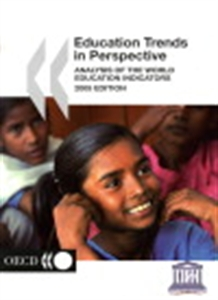 Picture of World Education Indicators 2005: Education Trends in Perspective