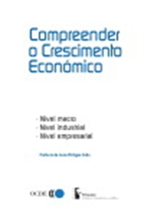 Picture of Understanding Economic Growth: A Macro-level, Industry-level, and Firm-level Perspective (Portuguese edition): Compreender o Crescimento Económico