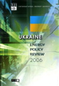 Picture of Ukraine: Energy Policy Review 2006