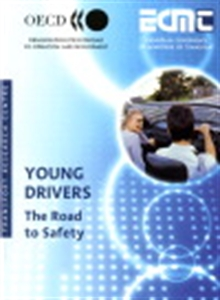 Picture of Young Drivers: The Road to Safety