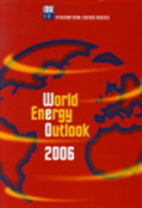 Picture of World Energy Outlook 2006