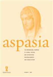 Picture of Aspasia