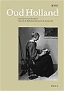Picture of Oud Holland - Quarterly for Dutch Art History (Online only)