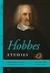 Picture of Hobbes Studies