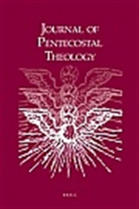 Picture of Journal of Pentecostal Theology