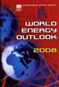 Picture of World Energy Outlook 2008
