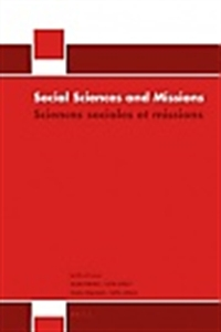 Picture of Social Sciences and Missions - Print and Online (Package)