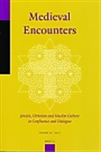Picture of Medieval Encounters - Print and Online (Package)