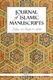 Picture of Journal of Islamic Manuscripts