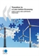 Picture of Transition to a low-carbon economy: Public goals and corporate practices