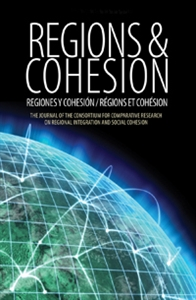 Picture of Regions and Cohesion - Online