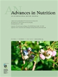 Picture of Advances in Nutrition & The American Journal of Clinical Nutrition - Package (Online)