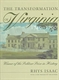 Picture of THE TRANSFORMATION OF VIRGINIA 1740-90-NEW ED
