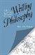 Picture of WRITING PHILOSOPHY-A GUIDE TO PROFESSIONAL WRITING AND PUBLISHING
