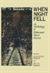 Picture of WHEN NIGHT FELL-SHORT STORIES OF THE HOLOCAUST