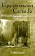 Picture of UPPERMOST CANADA-THE WESTERN DISTRICT AND THE DETROIT FRONTIER 1800-1850
