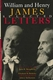 Picture of WILLIAM AND HENRY JAMES-SELECTED LETTERS