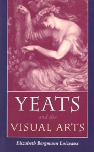 Picture of YEATS AND THE VISUAL ARTS-NEW ED