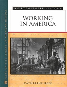 Picture of WORKING IN AMERICA