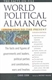 Picture of WORLD POLITICAL ALMANAC-4TH REV ED