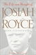 Picture of THE LIFE AND THOUGHT OF JOSIAH ROYCE-2ND ED